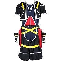 コスプレ衣装 キングダムハーツ-ソラ初代衣装-通常色 Medium