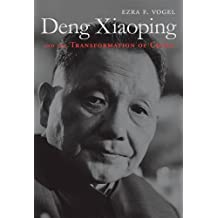 Deng Xiaoping and the Transformation of China