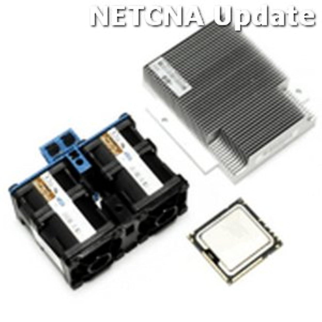 転送獲物武装解除583379-b21 HP Xeon l5530 2.40 GHz dl360 g6互換製品by NETCNA