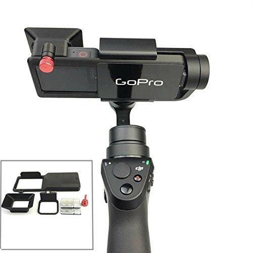 Bestmaple ハンドヘルドジンバルカメラ用 Gopro...