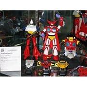 超合金魂 GX-06 ゲッターロボ