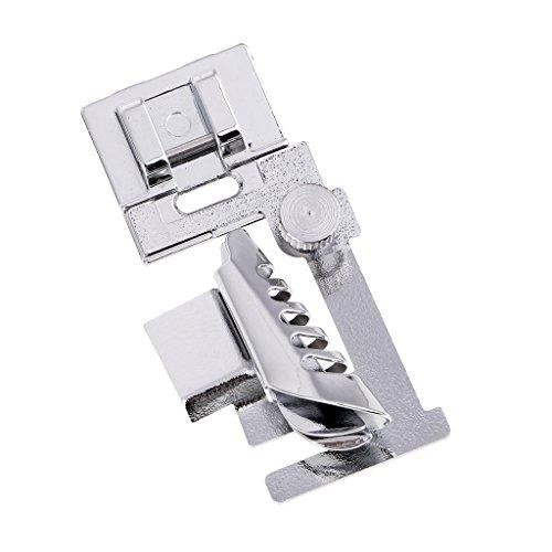 [해외]SONONIA 가정용 재봉틀 부품 cy-9907 압착기 발 바인더 풋 바느질 도구/SONONIA Household sewing machine parts cy - 9907 Presser foot Binder foot sewing tool