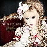 PRINCE&PRINCESS - HIZAKI Type