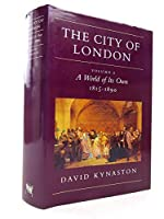 CITY OF LONDON (History of the City)