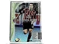 WCCF 2005-2006 WDF アレッサンドロ・ネスタ 05-06