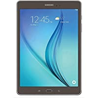 """Newest Samsung Galaxy 9.7"""" Touchscreen Tablet Computer, 1.2 GHz Quad Core Processor, 1.5GHz Memory, 16GB SSD, MicroSD Card Slot, Bluetooth, Wifi, Dual Camera, GPS, Android 5.0 OS [並行輸入品]"""