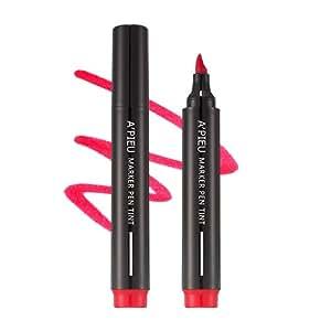 A'PIEU Marker Pen Tint [オピュ] APIEU マーカーペンティント (RD01) [並行輸入品]