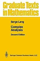 Complex Analysis (Graduate Texts in Mathematics)