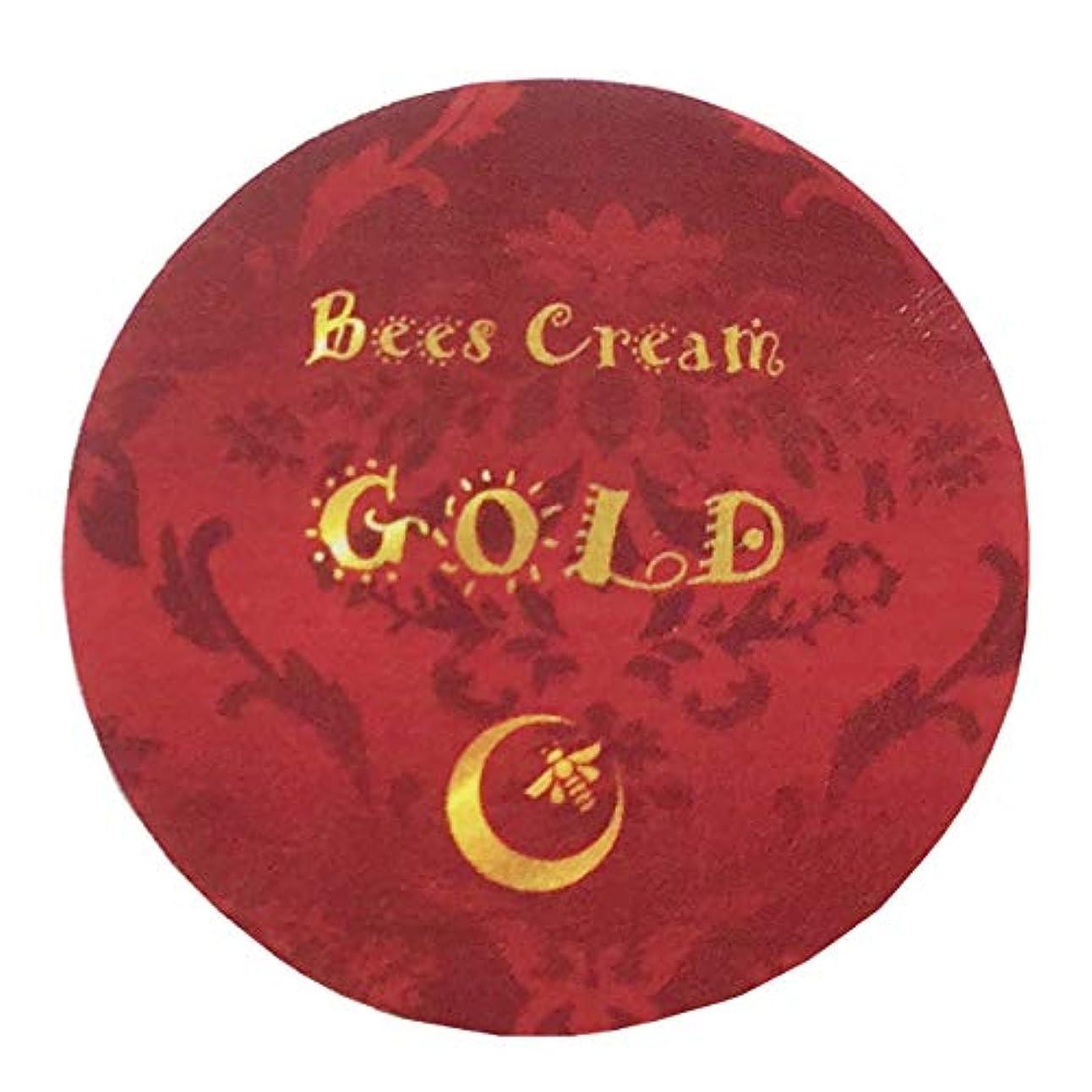 サミットタイトルフェデレーションエムビイエム ビーズクリーム 8g (ゴールド)