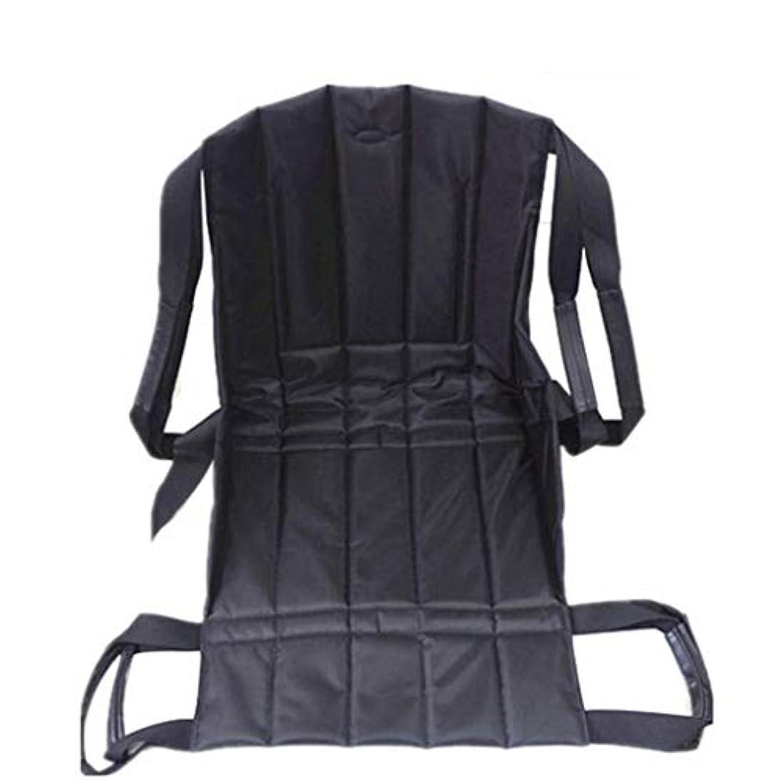 工夫するに勝る普及患者リフト階段スライドボード移動緊急避難用椅子車椅子シートベルト安全全身医療用リフティングスリングスライディング移動ディスク使用高齢者用