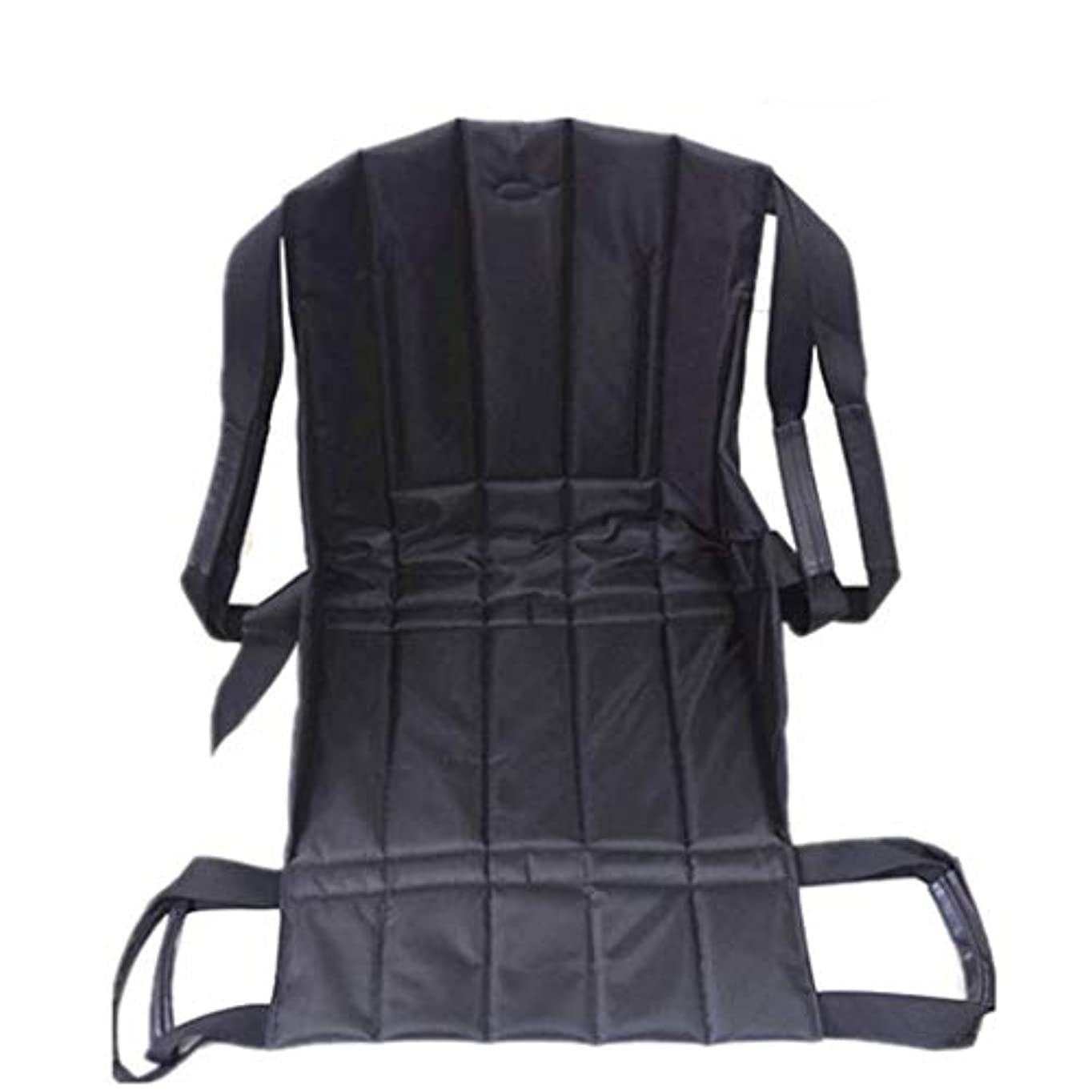 性交弾力性のある解明する患者リフト階段スライドボード移動緊急避難用椅子車椅子シートベルト安全全身医療用リフティングスリングスライディング移動ディスク使用高齢者用