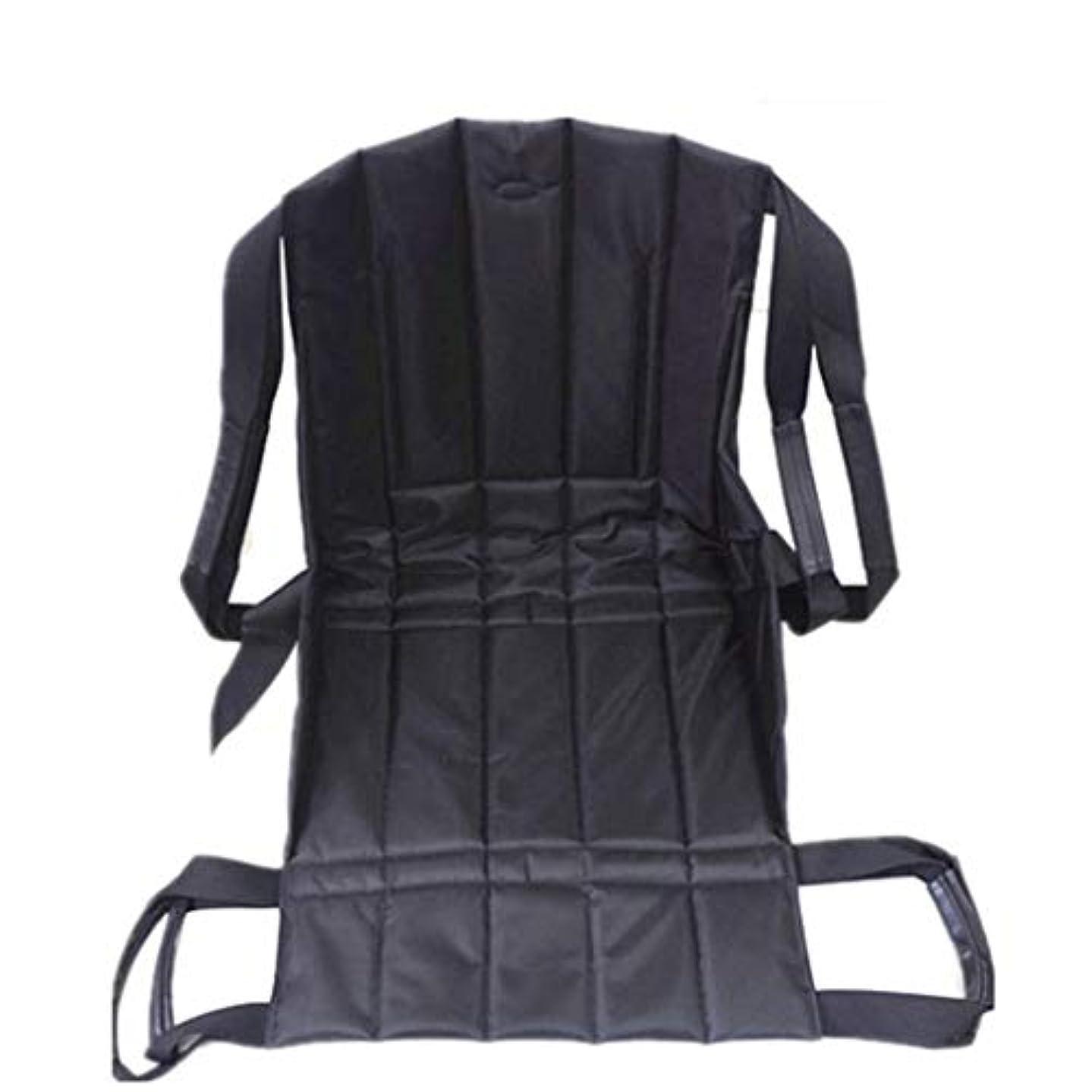 逸脱凍った証言患者リフト階段スライドボード移動緊急避難用椅子車椅子シートベルト安全全身医療用リフティングスリングスライディング移動ディスク使用高齢者用