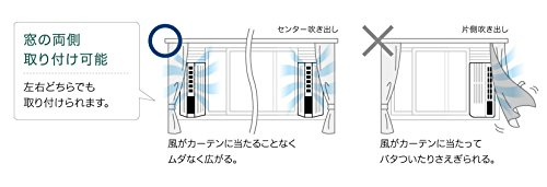 トヨトミ 窓用ルームエアコン ホワイト TIW-A160H(W)
