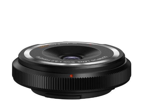 【マイクロフォーサーズ】9mmのフィッシュアイボディキャップレンズ「BCL-0980(9mm F8.0 Fisheye)」