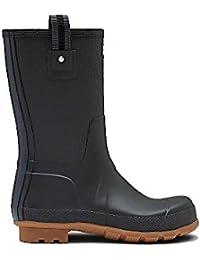 (ハンター) Hunter メンズ シューズ・靴 ブーツ Original Sissinghurst Short Boot [並行輸入品]