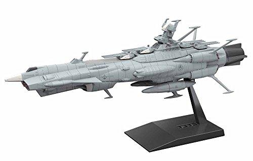 宇宙戦艦ヤマト2202 メカコレクション 地球連邦アンドロメダ級 一番艦 アンドロメダ プラモデル