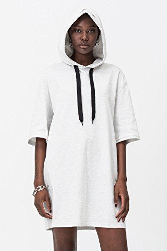 (チープマンデイ) CHEAP MONDAY Effect dress Scribbled CM 0507170-S