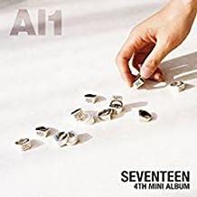 AL1 (4TH MINI ALBUM)