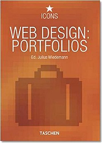Web Design: Portfolios (Icons S.)の詳細を見る