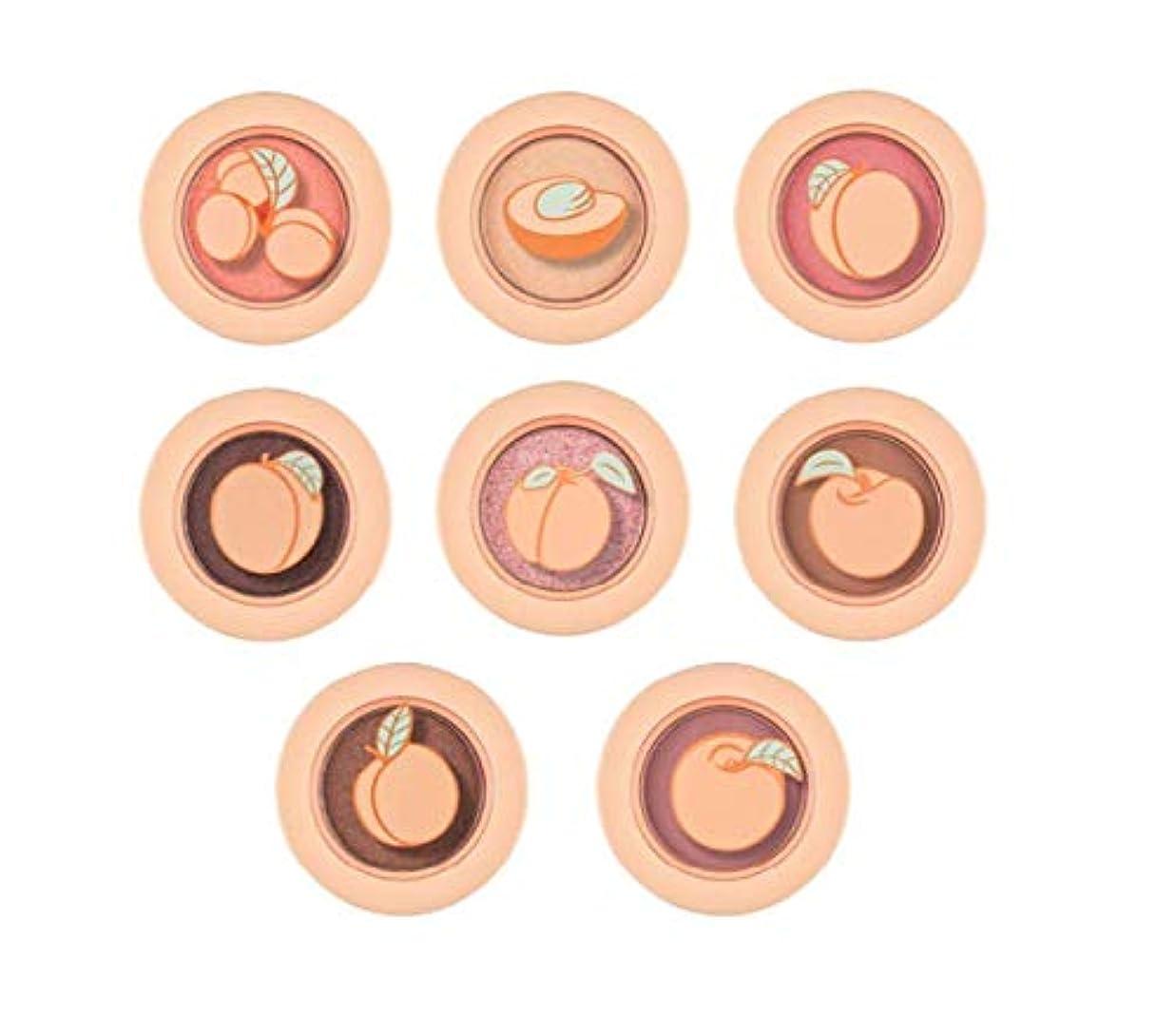 油伝えるに変わる【アリタウム.aritaum](公式)モノアイズアプリコットコレクション/mono eyes collection (S25)