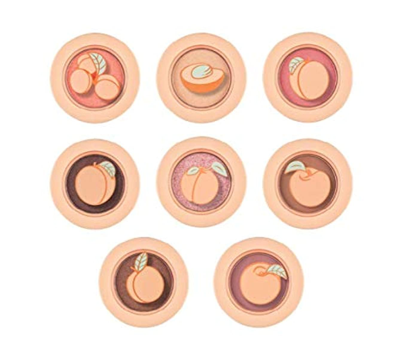 大型トラック関税知人【アリタウム.aritaum](公式)モノアイズアプリコットコレクション/mono eyes collection (S25)