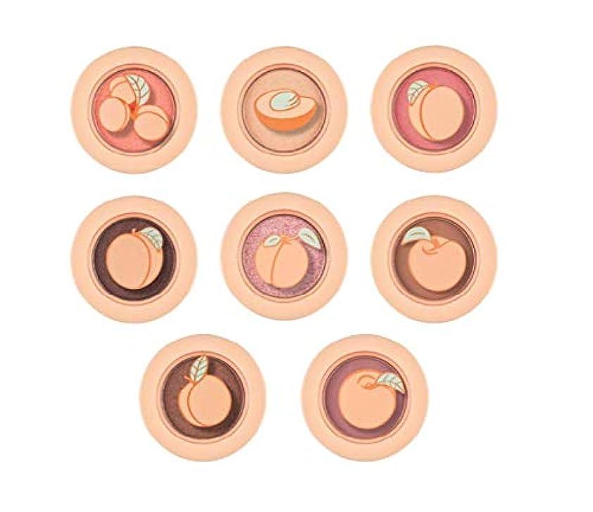 想像力呼び出す充実【アリタウム.aritaum](公式)モノアイズアプリコットコレクション/mono eyes collection (M22)