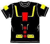 ガンダム サイコガンダムボディTシャツ ブラック サイズ:L