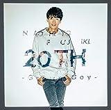 20th‐Grown Boy‐[初回限定盤]