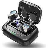 【令和最新Bluetooth5.1 一瞬接続】bluetooth イヤホン 第4世代 ワイヤレス ブルートゥース イヤホ…