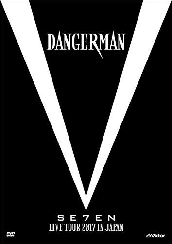 [画像:SE7EN LIVE TOUR 2017 in JAPAN-Dangerman-(初回限定盤A) [DVD]]