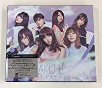 AKB48 サムネイル Type A CD+DVD+PHOTO BOOK ヤマダ電機グループ特典写真付き