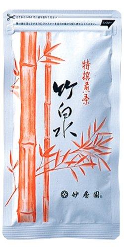妙香園 竹泉 100g