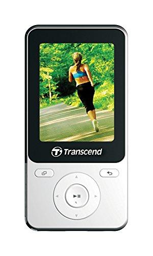 TRANSCEND MP3プレーヤー MP710 8GB ホ...