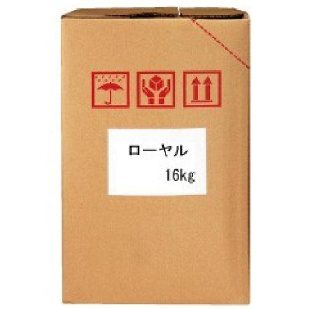 ラブ私たちのもの製品鈴木油脂 水無しでも使える業務用ハンドソープ ローヤル 16kg S-541