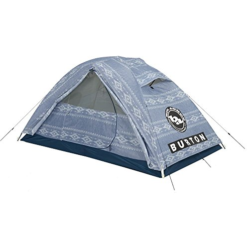 バートン NIGHTCAP TENT FAMISH STRIPE