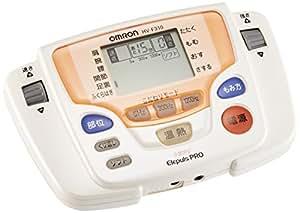 オムロン 低周波治療器 ホットエレパルス プロ HV-F310