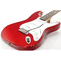 Fender Japan/Stratocaster ST62-58US Candy Apple Red フェンダージャパン