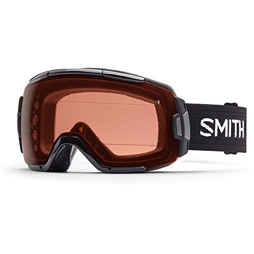 (Black, n/a) - Smith Goggles Vice AF Lens Goggles