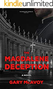 The Magdalene Deception (The Magdalene Chronicles Book 1) (English Edition)