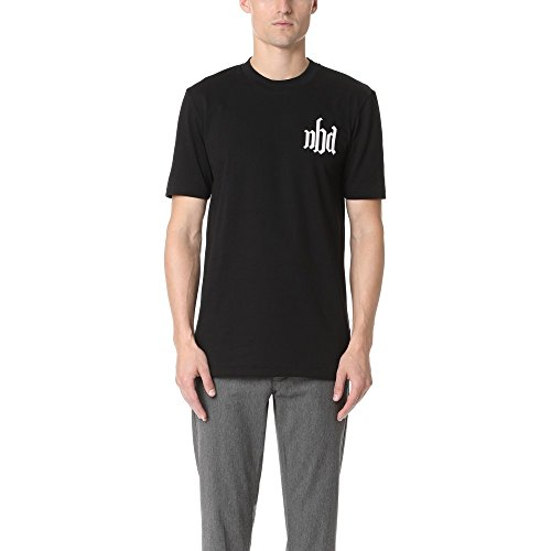 (スリーワン フィリップ リム) 3.1 Phillip Lim メンズ トップス Tシャツ Perfect Tee with Victorian Embroidery [並行輸入品]
