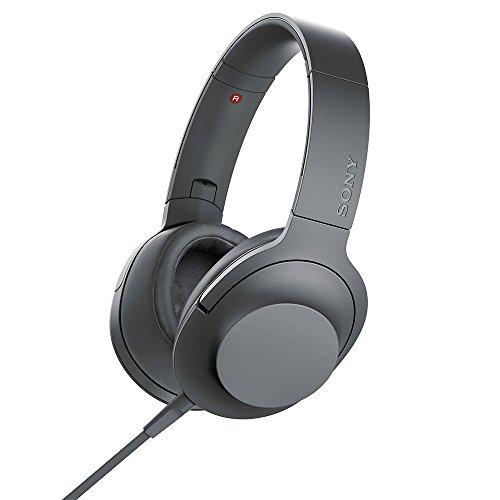 ソニー SONY ヘッドホン h.ear on 2 MDR-H...