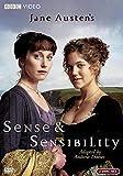Sense and Sensibility by Jane Austen (English Edition)