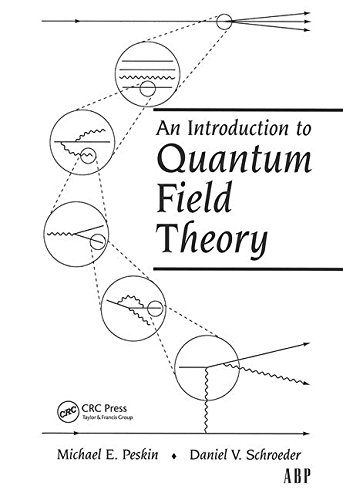 An Introduction To Quantum Field Theory (Frontiers in Physics)の詳細を見る