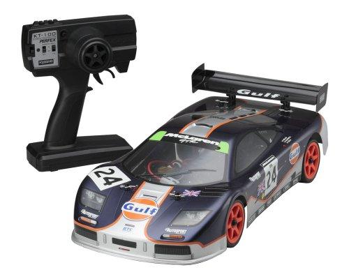 ピュアテン EP FAZER レディセット マクラーレンF1 GTR ガルフレーシング 30905J