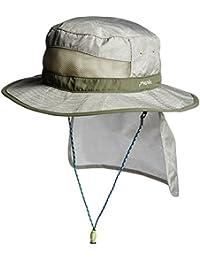 (フェニックス)phenix TOPOGRAPHICAL ARBOR HAT(シェード付きハット)