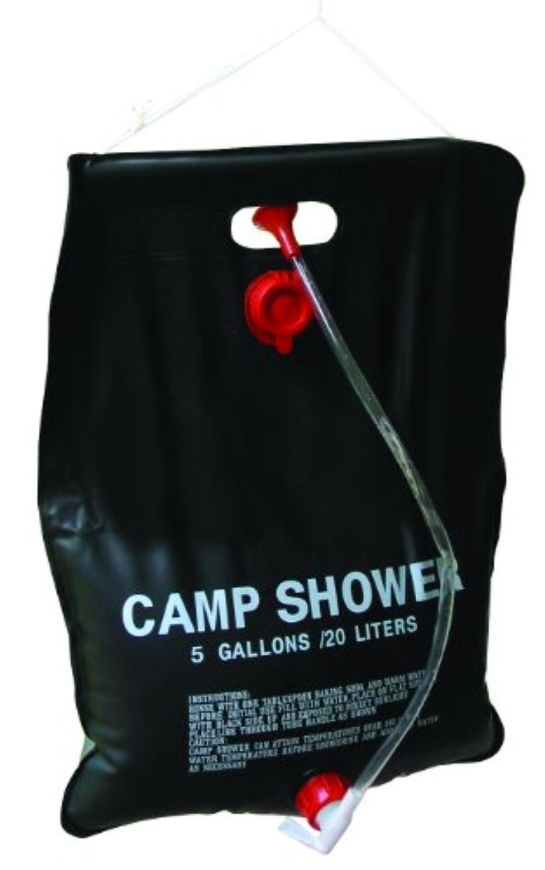 チキンパケット背の高いChinook Raindance Outdoor Shower by Chinook