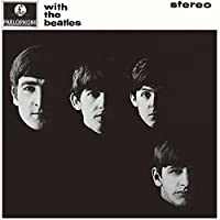 With the Beatles by BEATLES