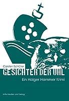 Gesichter der Uhl: Ein Holger Hammer Krimi