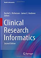 Clinical Research Informatics (Health Informatics)