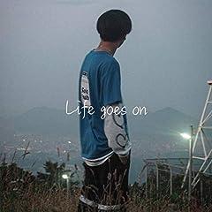 さなり「Life goes on」のジャケット画像